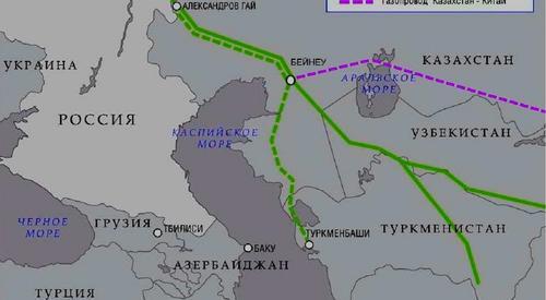 Зеленский и Кулеба «покушаются» на основы туркменской экономики
