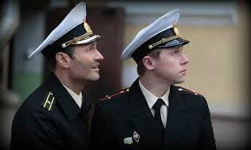 «Горюнов»: позорный фильм с Максимом Авериным, который уходит под воду