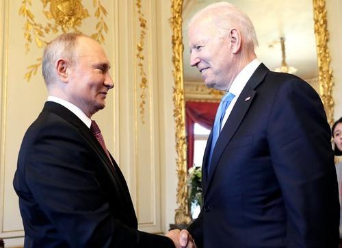 Генсек ООН приветствует совместное заявление по стратегической стабильности, принятое Путиным и Байденом