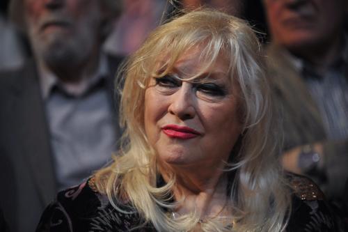 Актриса Ирина Мирошниченко госпитализирована с пневмонией