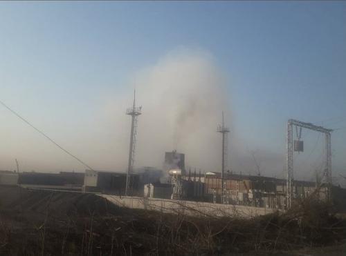 В Новотроицке  Оренбургской области мэрия засекретила результаты замеров выбросов, люди задыхаются