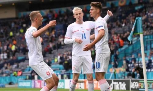 Хорваты на грани пропасти, а Чехия довольна - 1:1
