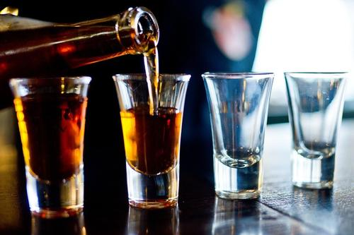 В России увеличилась смертность от алкоголя