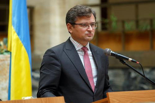 Кулеба заявил, что Турция и Украина являются стабилизирующими черноморский регион силами