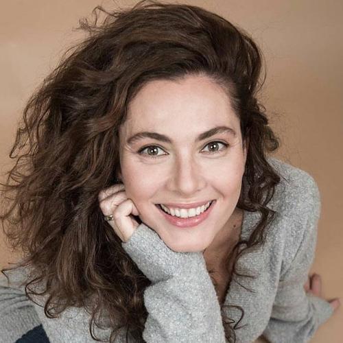 Актриса Янина Соколовская: о трудовом детстве, студенческих годах и желаниях