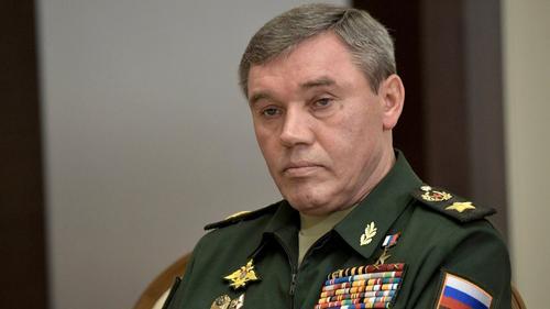 Валерий Герасимов: Россия и Америка могут сотрудничать