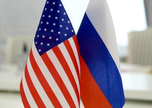 Запад опасается союза России и Китая