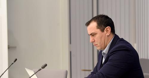 Новым парламентским секретарем Министерства образования Латвии стал человек без образования