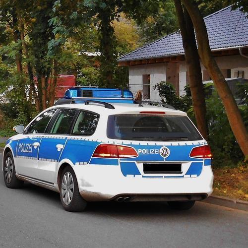 В Германии задержали россиянина за передачу информации спецслужбам РФ