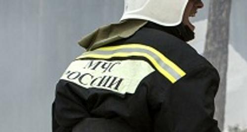В Общевойсковой академии имени М. В. Фрунзе в Москве произошло задымление