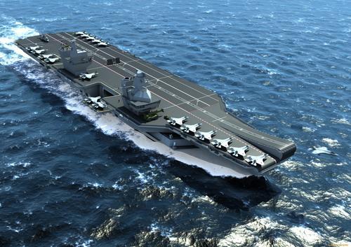 Авианосная ударная группа кораблей НАТО следит за российскими военными базами в Сирии, а ВМФ РФ всячески препятствует этому