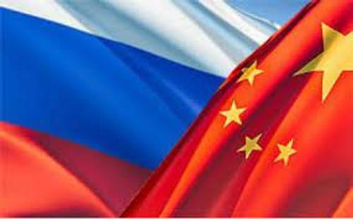 Пекин требует от Вашингтона не вмешиваться в отношения Китая и России