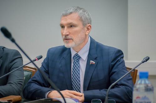 Депутат Алексей Журавлев назвал арест и нахождение Бута в американской тюрьме «государственным терроризмом»