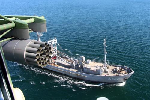 Издание Avia.pro: к 2035 году военный флот Украины может сократиться до нескольких боевых катеров