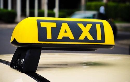 В Подмосковье с 15 июля смогут работать только вакцинированные водители такси
