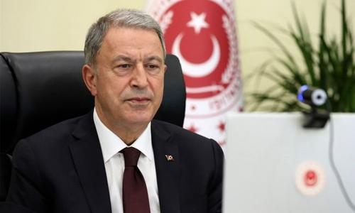 Турция передумала направлять свои войска для обороны аэропорта Кабула