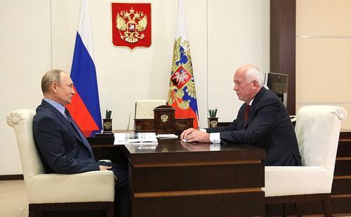 Россия наращивает экспорт вооружений