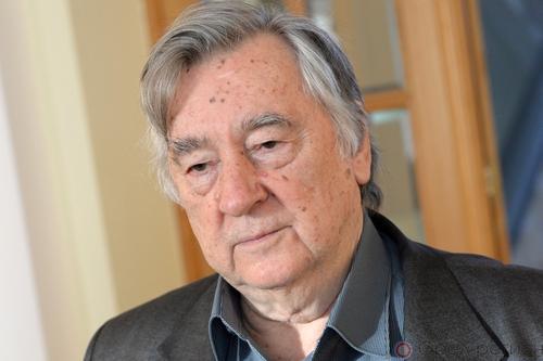 Александр Проханов: Русский национализм - это имперский национализм