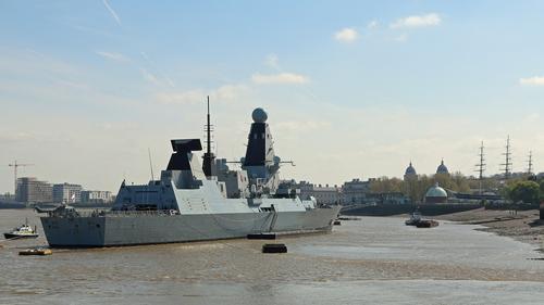 Отставной полковник Баранец назвал вход эсминца Defender в акваторию Крыма «провокацией на грани войны»