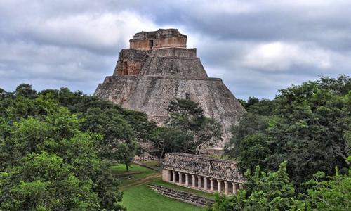 В Мексике за год произошло более 300 микро-землетрясений