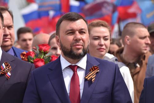 Пушилин предупредил Киев о готовности ДНР ответить на обстрелы