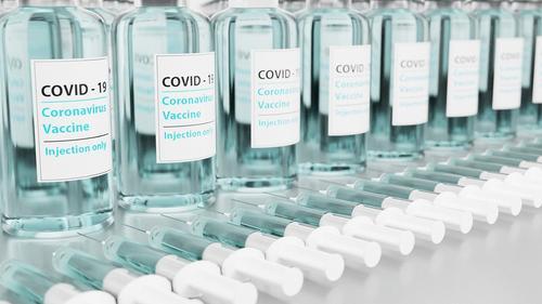 Представитель ECDC заявил о необходимости ускорения вакцинации от COVID-19 в Евросоюзе