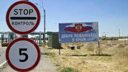 Больные коронавирусом украинцы приезжают в Крым со справками об отсутствии заболевания