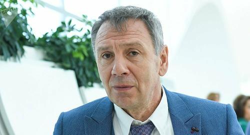 Политолог Сергей Марков об итогах «Прямой линии»: Путин — главная и последняя надежда страны