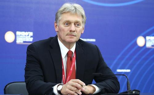 Песков заявил о необходимости вводить жёсткие меры в связи с пандемией