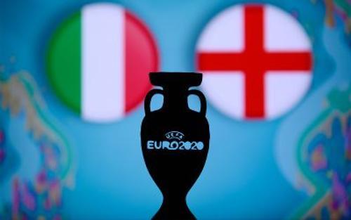 Англия - Италия: после драматичных полуфиналов зрители ожидают 11 июля на «Уэмбли» яркий финал