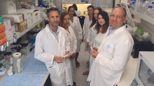 В Израиле создали лекарство от поражения легких при COVID-19