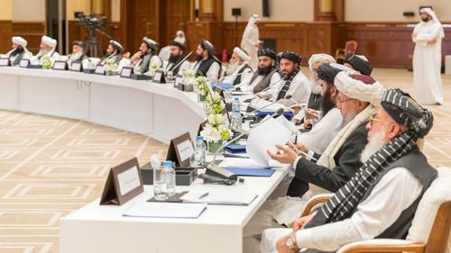 Лондон готов сотрудничать с талибами, а они с Лондоном – вряд ли