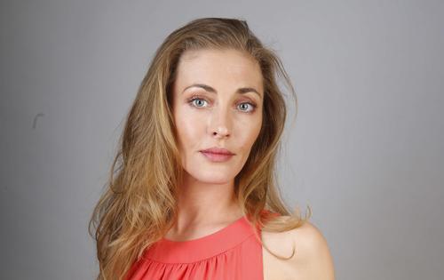Актриса Анна Казючиц: «Я объяснила сыну, откуда берутся дети»