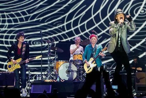«Sticky Fingers»: 50 лет переломному альбому The Rolling Stones