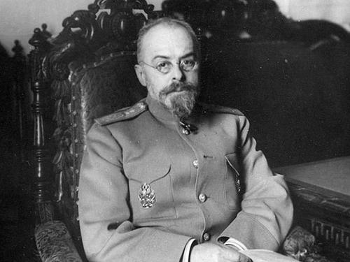 Почему личный врач императора Евгений Боткин не принял предложения большевиков