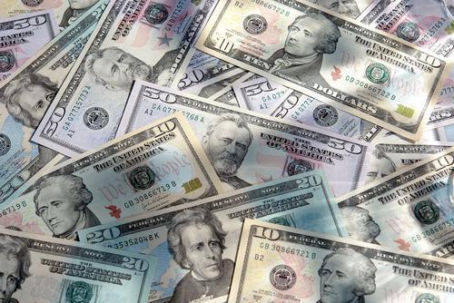 РФ в мае сократила вложения в американский госдолг