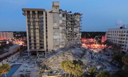 Во Флориде хакер похитил идентификационные данные умерших в результате обрушения здания