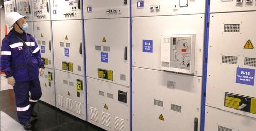 В АО «Транснефть – Урал» оценили результаты программы энергосбережения
