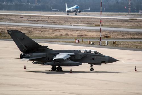 The Telegraph: ВВС Великобритании могут вернуться к тактике времен холодной войны из-за «ракетной угрозы» со стороны России