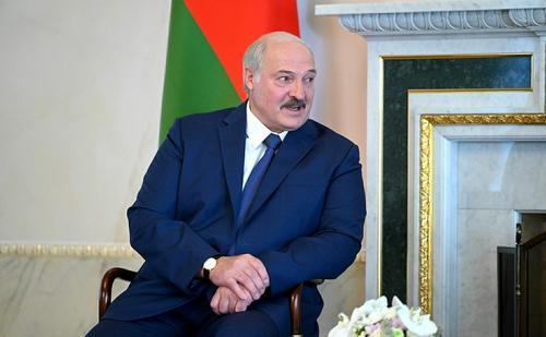 Лукашенко заявил, что Россия является основным партнером Белоруссии