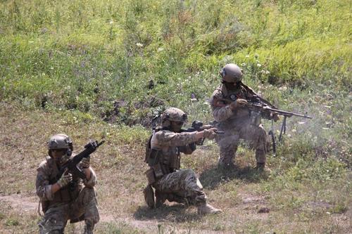 Бывший командир ДНР Стрелков: «большая война» между Россией и Украиной неизбежна