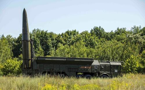 Российский военный аналитик Кнутов: «Мы фактически загнали НАТО в ловушку в Калининграде»