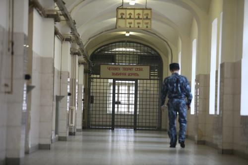 В ОНК заявили о переводе в «Бутырку» обвиняемого в стрельбе в казанской гимназии