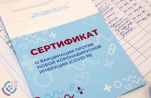В Московском регионе изготовителей фальшивых сертификатов о вакцинации против COVID-19 ждут уголовные дела