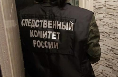 Жительница Саратовской области насмерть сбила семилетнего сына