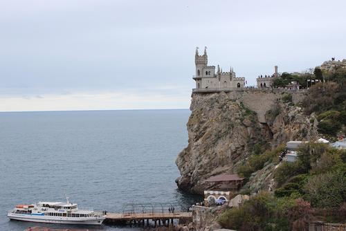 Политолог Мезюхо заявил, что МОК сделал Крым «украинским» на карте, чтобы не провоцировать скандал