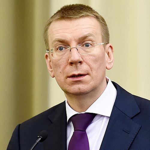Глава МИД Латвии знает как вернуть Крым Украине