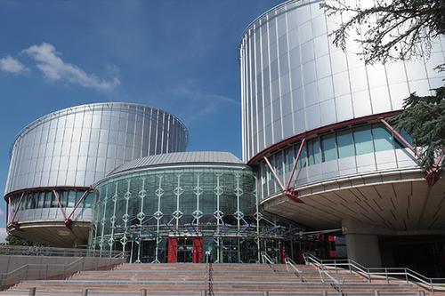 ЕСПЧ зарегистрировал жалобу РФ против Украины