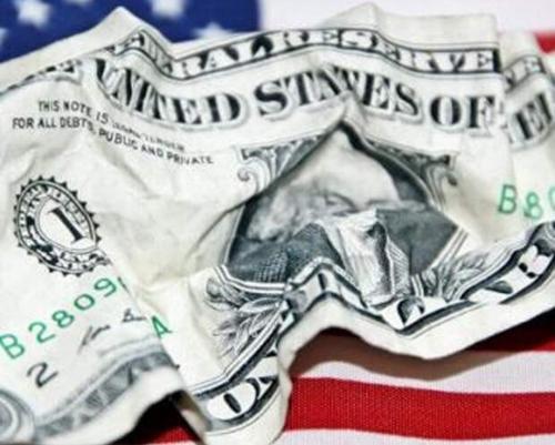 Михаил Коган рассказал, почему доллар может потерять свое место международной валюты