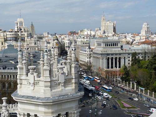 Власти Испании сообщили о замедлении темпов распространения COVID-19